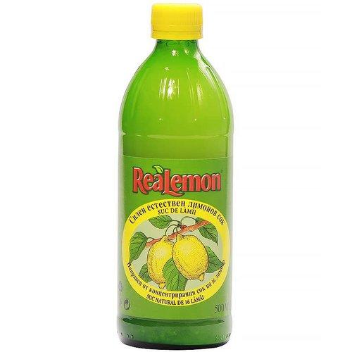 Realemon, 50cl