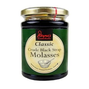 Black Strap Molasses, 340g