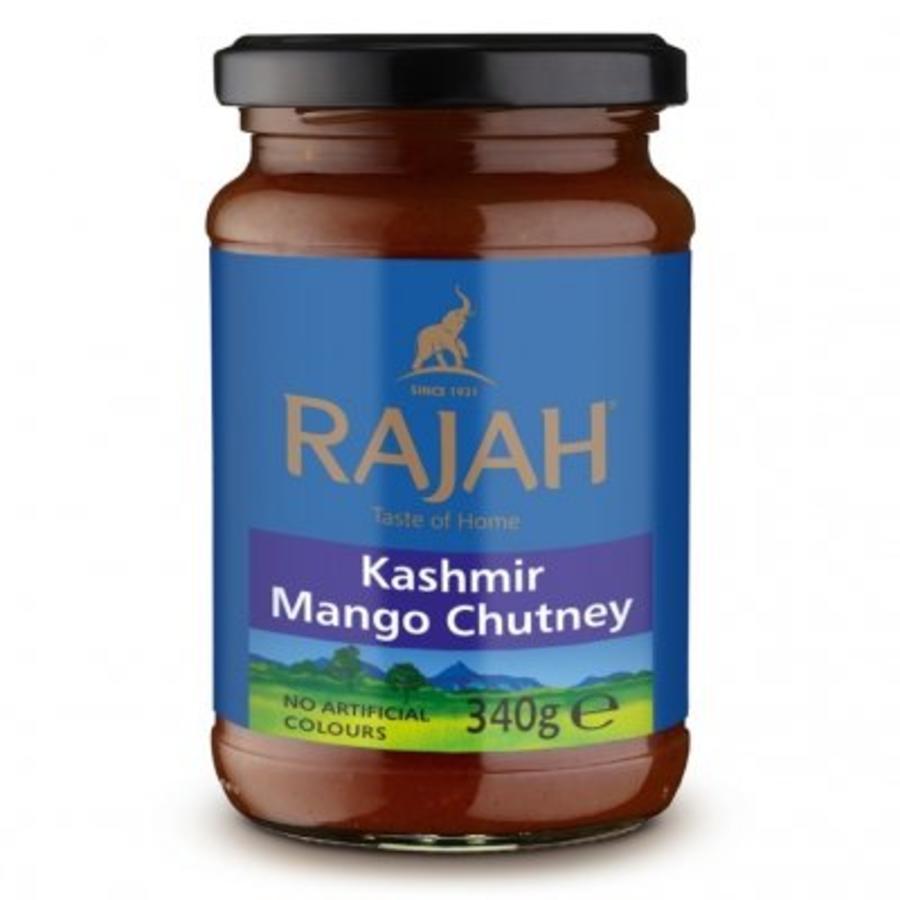 Kashmir Mango Chutney, 340g