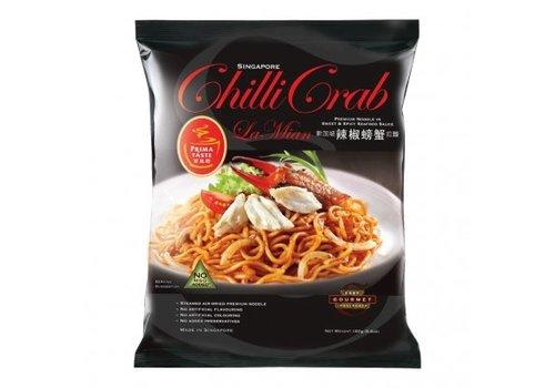 Prima Taste Chilli Crab La Mian, 160g