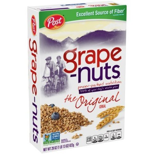 Post Grape Nuts, 581g