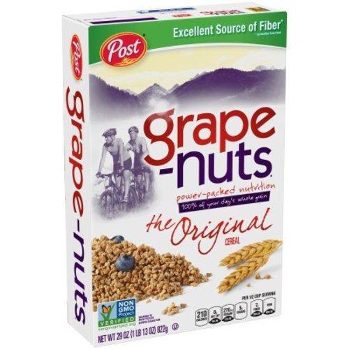 Post Grape Nuts, 581g