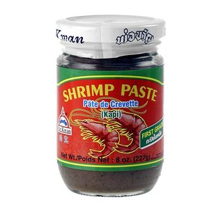 Por Kwan Shrimp Paste, 227g