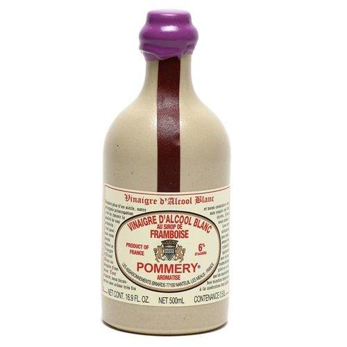 Moutarde Pommery Raspberry Vinegar, 500ml