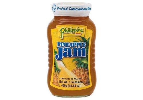 Philippine Brand Pineapple Jam, 450g