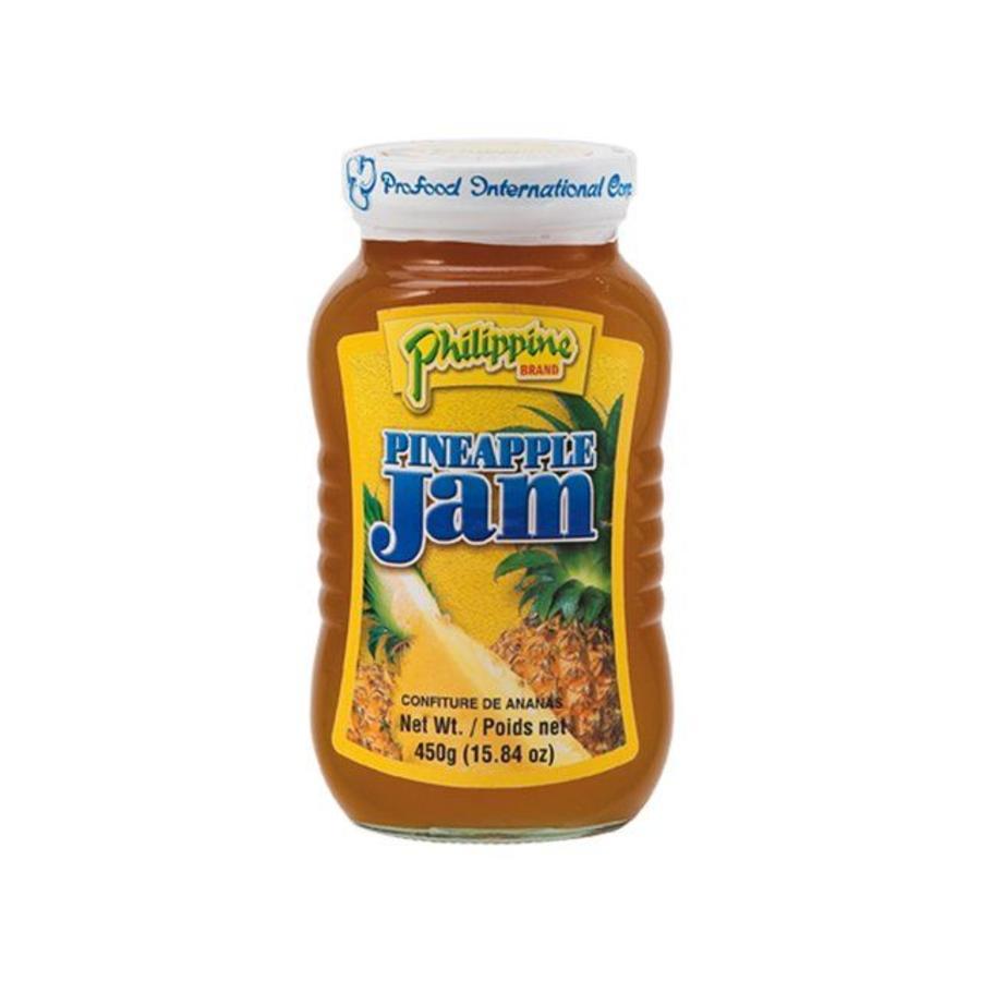 Pineapple Jam, 450g