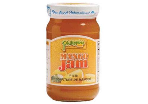 Philippine Brand Mango Jam, 300g