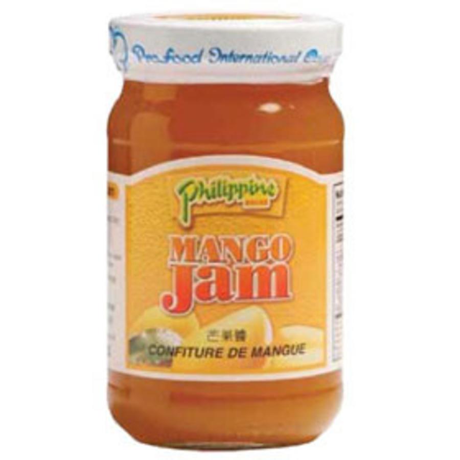 Mango Jam, 300g