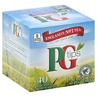 Tea, 40 stuks
