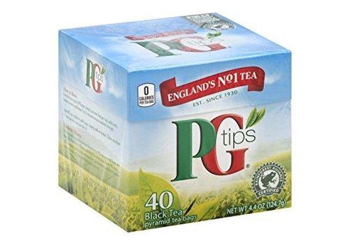 PG Tips Tea, 40 Bags