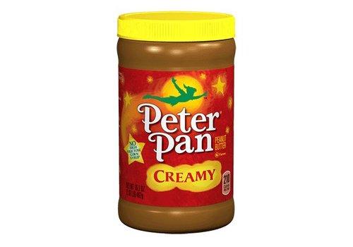 Peter Pan Creamy Peanut Butter, 454g