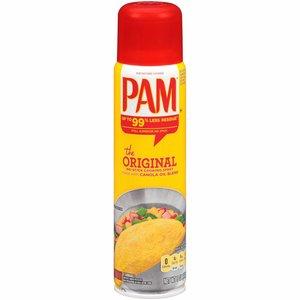 PAM Original Cooking Spray, 170g