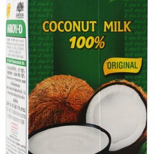 Aroy-D Original Coconut Milk, 500ml