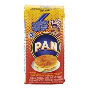 P.A.N. Sweet Corn mix, 500g THT JULI 2021