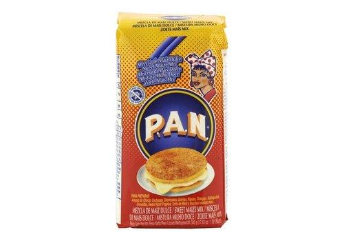 P.A.N. Sweet Corn mix, 500g