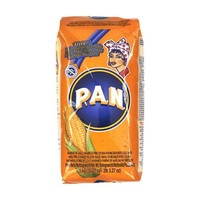 Harina PAN Yellow Mais Flour, 1kg