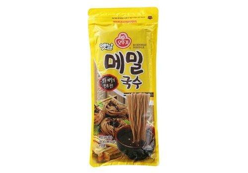 Buckwheat Noodles, 400g
