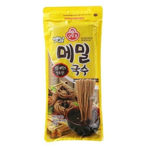 Buckwheat Noodles, 400g