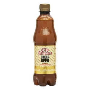 Old Jamaica Ginger Beer, 500ml