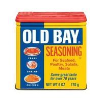 Old Bay Seasoning, 170g