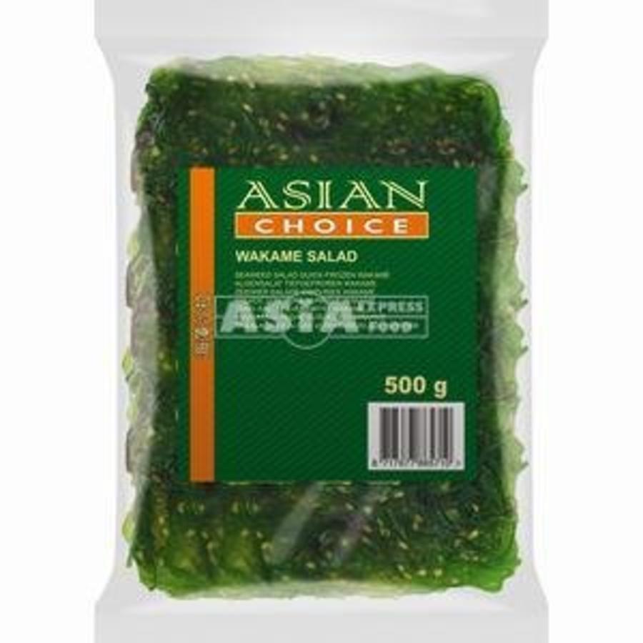 Asian Choice Wakame Salad, 500g