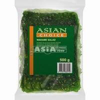 Asian Choice Wakame Salade, 225gr