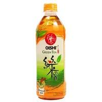 Green Tea Genmai, 500ml