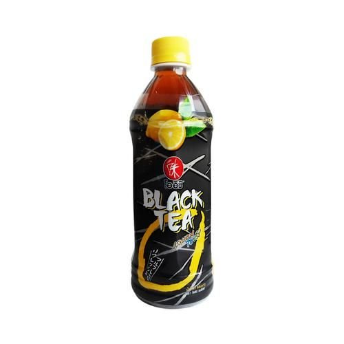 Black Tea Lemon, 500ml