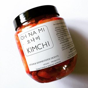 Kimchi, 350g