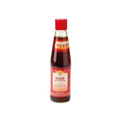 Sesame Oil, 360ml