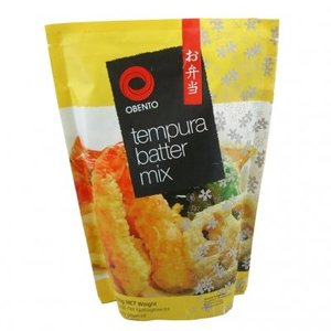 Obento Tempura Batter Mix, 500g