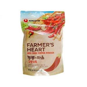 Nongshim Gochugaru Chili Pepper Powder, 500g