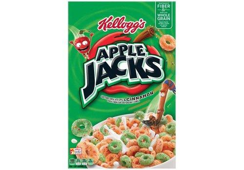 Kellogg's Apple Jacks, 343g