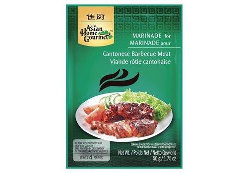 Asian Home Gourmet Cha Siu Marinade, 50g
