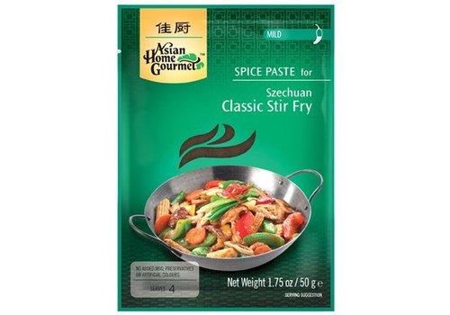 Asian Home Gourmet Classic Stir Fry, 50g