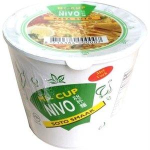Cup Noodle Soto Ayam, 65g