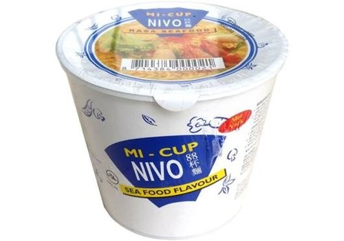 Cup Noodle Seafood, 65g