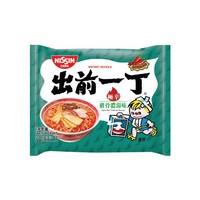 Spicy Tonkotsu Instant Noodle, 100g