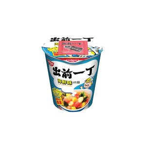 Nissin Cup Noodle Seafood, 74g