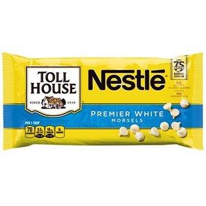 Nestle White Morsel, 340g