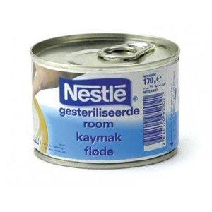 Nestle Sterilised Cream, 170g