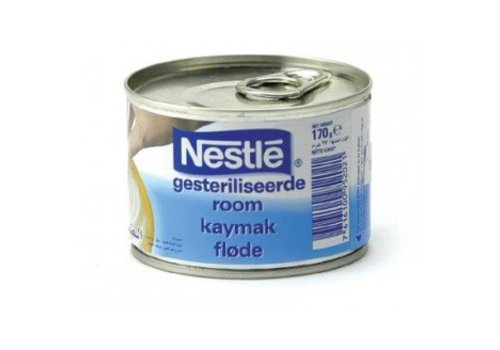 Nestle Sterilised Cream, 170g
