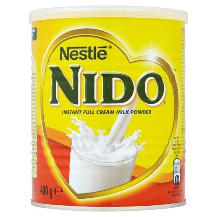 Nido Milkpowder, 400g