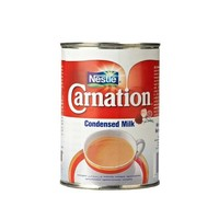Carnation Evaporated Milk, 385ml