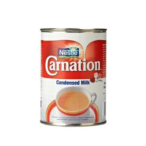 Nestle Carnation Evaporated Milk, 385ml