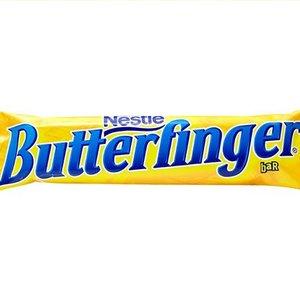 Nestle Butterfinger, 54g