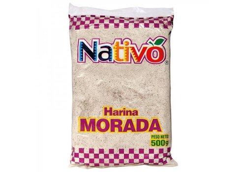Harina Morada, 500g
