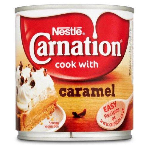 Nestle Carnation Caramel, 397g