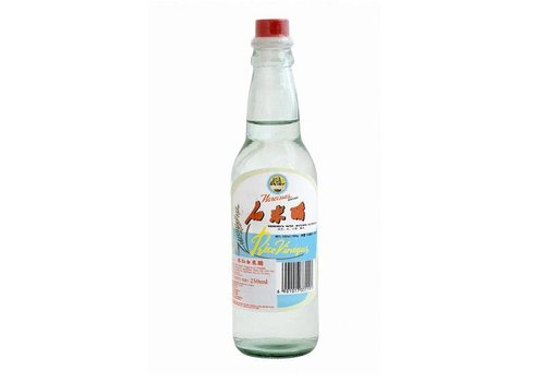 White Rice Vinegar, 250ml