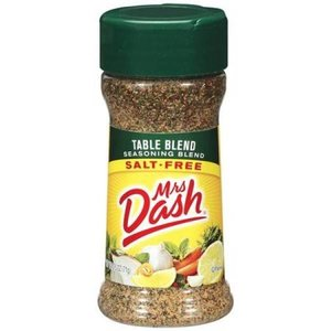 Mrs. Dash Table Blend, 71g